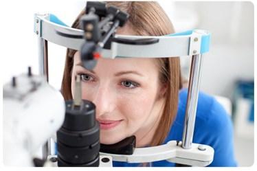 PKR : Photokératectomie réfractive de surface au laser excimer