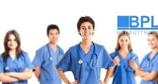 Best Personnel LTD: Opportunita' di lavoro per Infermieri nel Regno Unito