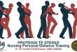 PROTEGGI TE STESSO - Nursing Personal Defence Training