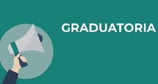 Predisposizione di una graduatoria di professionisti idonei a ricoprire l'incarico di Rappresentante in seno alle Commissioni di Tesi di Laurea