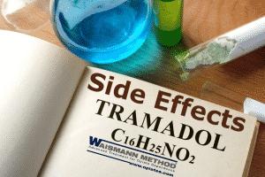 tramadol side effects by Waismann Method®