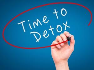 Dilaudid Detox