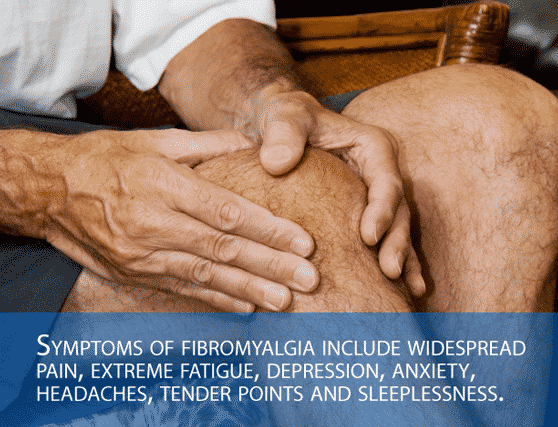fibromyalgia