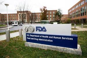 FDA - Hydroconde Restrictions