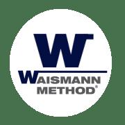 Waismann Method Icon Logo