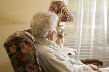 Znalezione obrazy dla zapytania osoba starsza