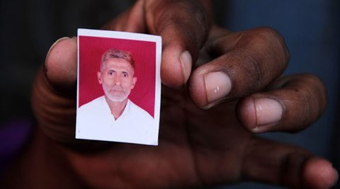 How the media spread another lie - government jobs for Dadri murder accused