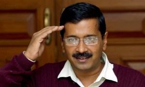 arvind-kejriwal-salutes