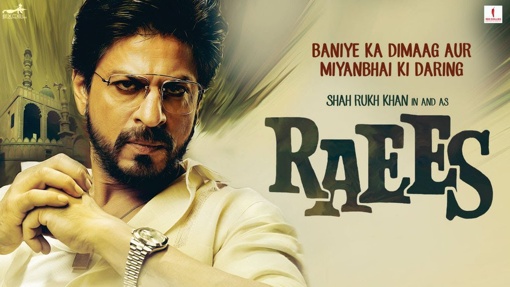 The story of Abdul Latif, on whose life SRK's upcoming movie Raees is based