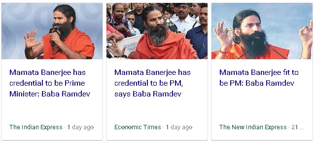Mamata fit for PM?
