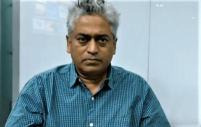 'Mea culpa': Rajdeep Sardesai finally admits Modi wasn't responsibly for 2002 and that media sensationalised the riots - Opindia News