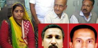 Malegaon blasts accused