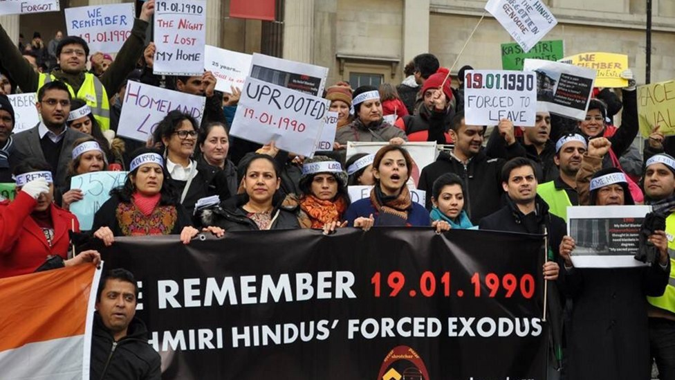 A Kashmiri Pandit writes what he feels about 'Kashmiriyat'