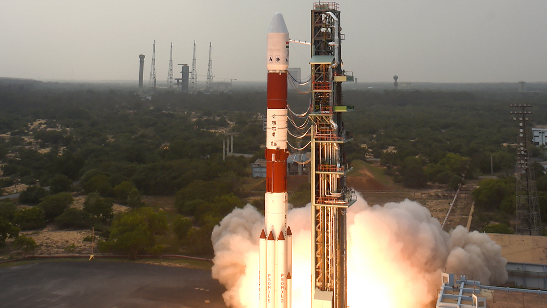 'They were small satellites' – how prejudiced foreign media tried to deny India her success