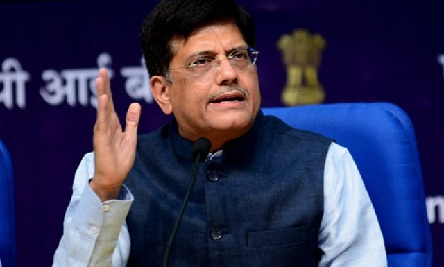 Late trains would mean late promotions; Piyush Goyal warns Railway officers against train delays
