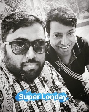 The Super Londay