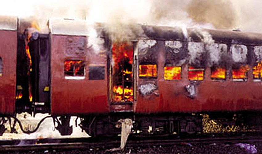 The real whitewashing – how the crime of burning 59 Hindus alive was covered up