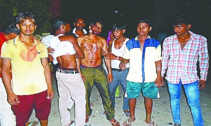 Meerut Hindu-Muslim clash