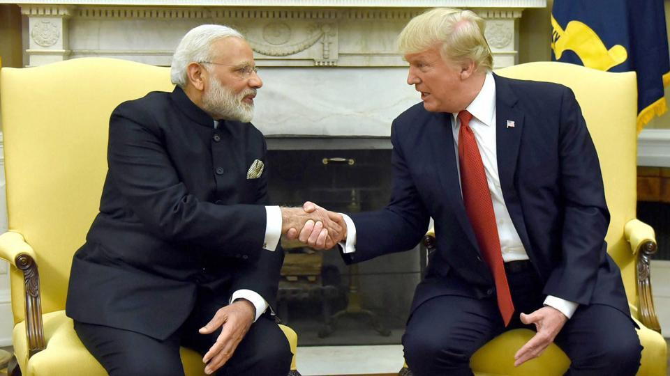 Pakistan rattled as Trump requests India's help in Afghanistan