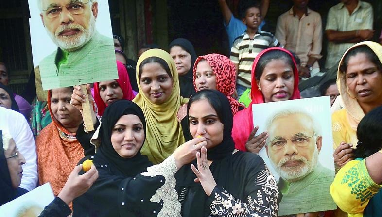 Dear liberals, BJP is treating Triple Talaq verdict as their victory because you are treating it as your defeat