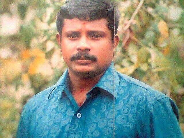 RSS worker killed in Kerala