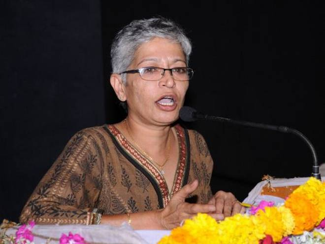 Is there a sinister conspiracy behind the whole Gauri Lankesh murder saga?