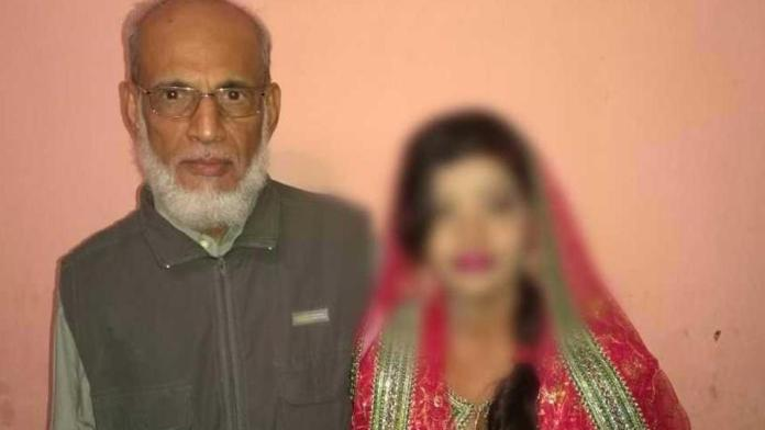 3 Muslim clerics and 8 Arab Sheikhs arrested as Hyderabad Police busts another marriage racket
