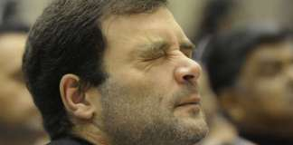 Rahul Gandhi (Vipin Kumar/Hindustan Times via Getty Images)