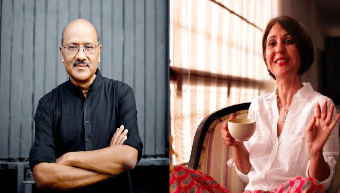 People react after Shekhar Gupta's publication gets a converted christian to write about Rajput pride