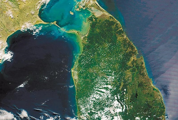 Science Channel video clip saying Ram Setu was man made goes viral on social media