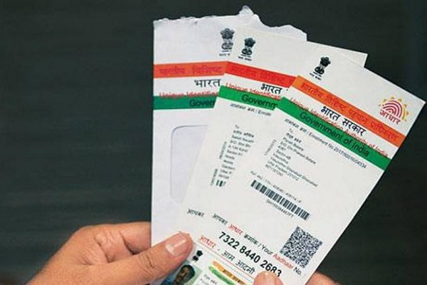 UIDAI dispels media misinformation, says Aadhar cancellation is not related to nationality and the concerned individuals were flagged as illegal immigrants who had allegedly obtained Aadhar through fraudulent means