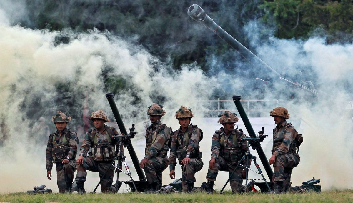 Documentary to show real footage of India's historic surgical strike - Will the naysayers apologise?