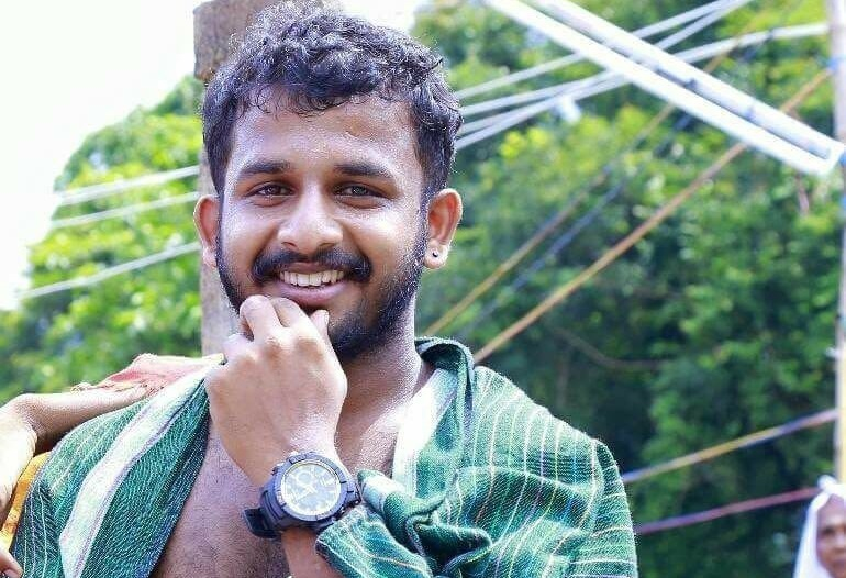 Blood of ABVP activist murdered in Kerala was his final dissent