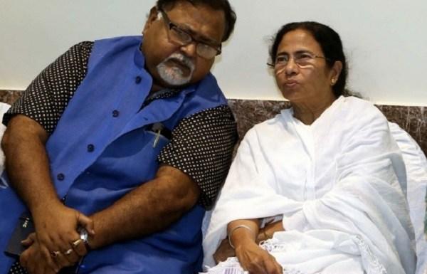 Mamata's minister slams Bengal governor for urging university VCs to celebrate international yoga day