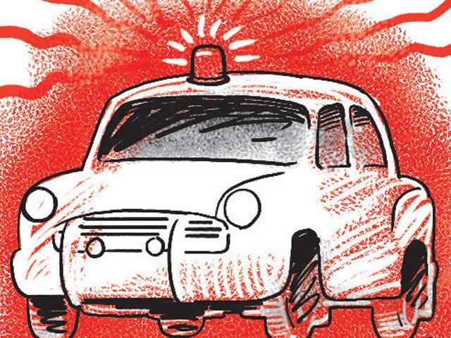 Modi Convoy