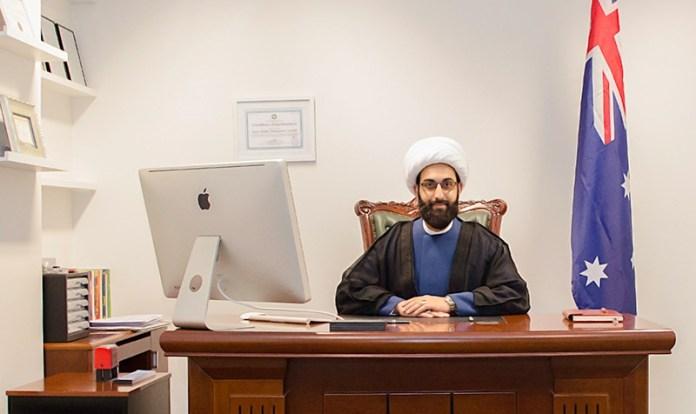 Imam of Peace