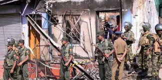 Emergency in Sri Lanka over Buddhist and Muslim clashes: This is why they are fighting