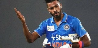 Rajasthan orders FIR against Hardik Pandya over a tweet posted by his parody account