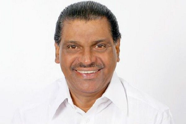 Congress MLA and former state Home Minister enters Kerala assembly with a grenade