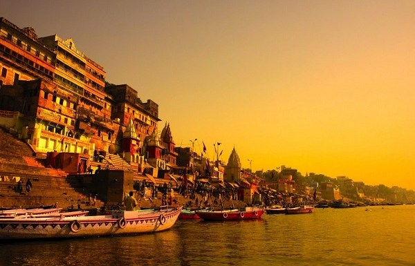 Varanasi becomes a 'wireless city' after its electricity distribution network goes completely underground