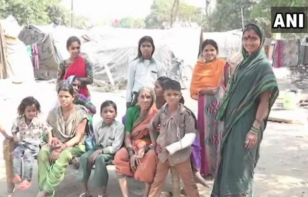 Agra residents allege getting drugged by missionaries who were luring them to convert to Christianity