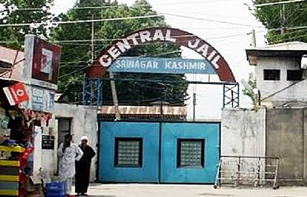 NIA recovers Jihadi material, Pakistani flag and mobile phones during its raid on Srinagar Central Jail
