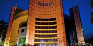 I-T department attaches bank accounts of Cognizant