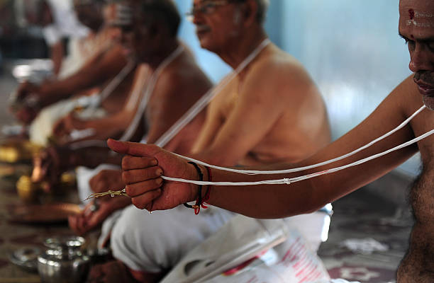 Brahmin men attacked in Chennai, 'Janeu' cut off by miscreants