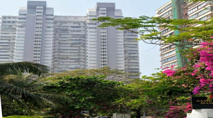 ED searched Nirav Modi's Samudra Mahal properties