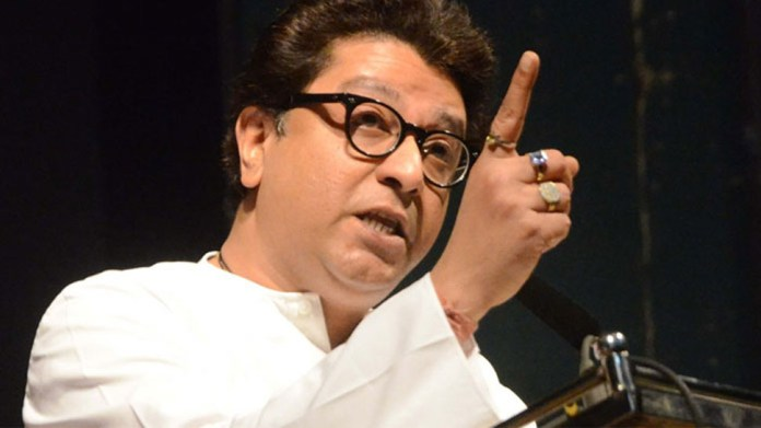 MNS posters threatening illegal immigrants to leave seen in Navi Mumbai,