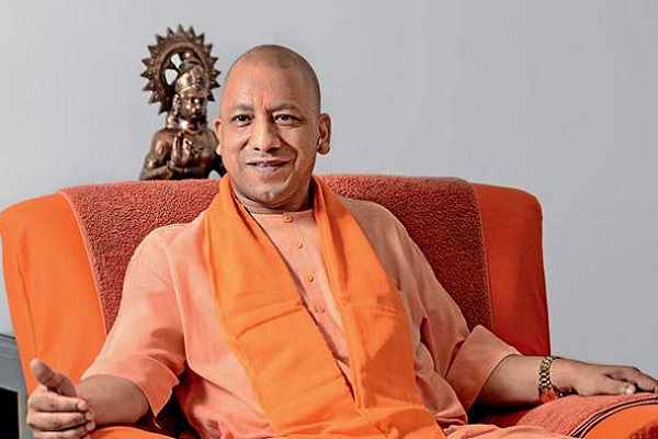 In three years, the Yogi Adityanath government has laid the foundation of a new, strong and prosperous Uttar Pradesh