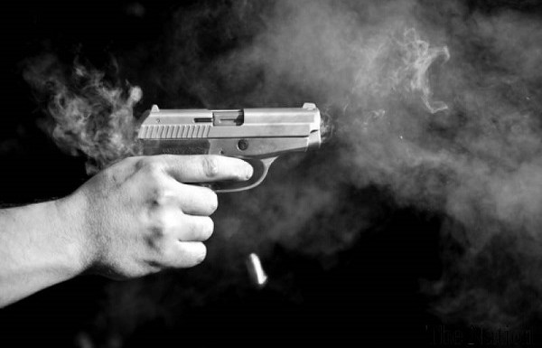 Upper Caste boy allegedly shot dead by Dalit girl's family for marrying her