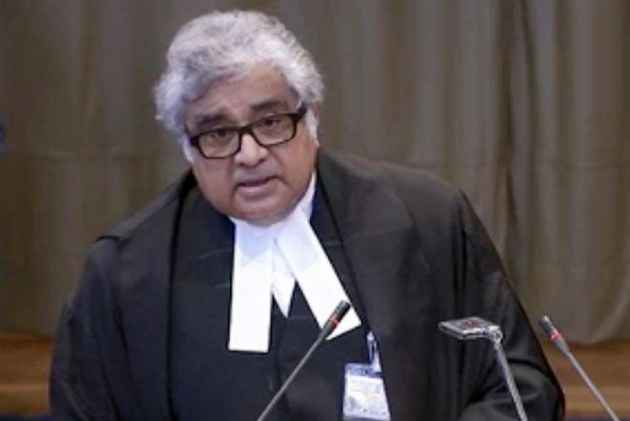 'Warned in 2014 that they will use Judiciary to destabilise government': Harish Salve slams Congress