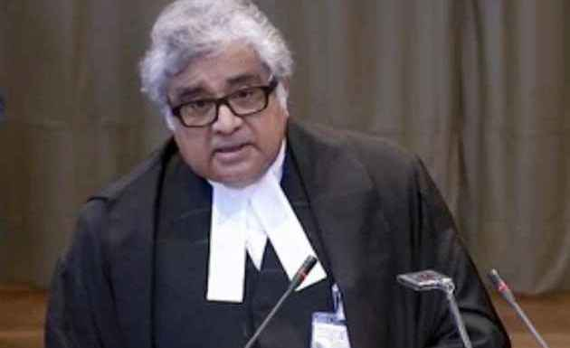 Harish Salve states Congress is attempting to destabilise the government by vilifying the judiciary